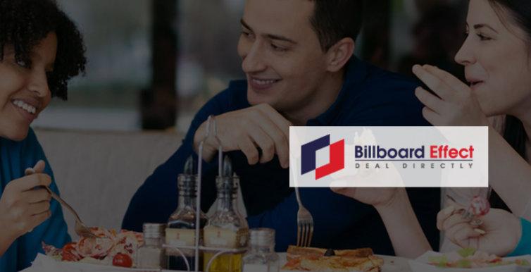 Billboard Effect