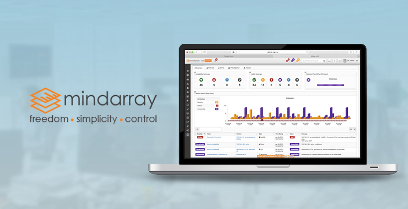Mindarray Systems