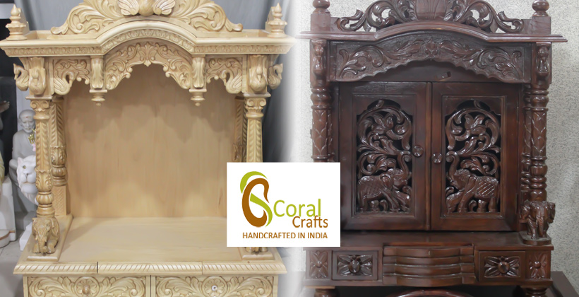 Coral Crafts