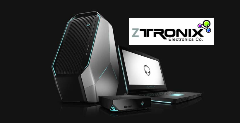 Ztronix Electronics