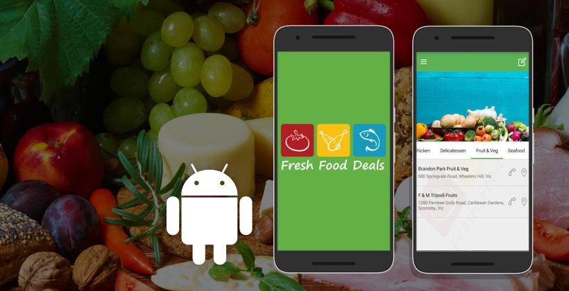 Fresh Food Deals