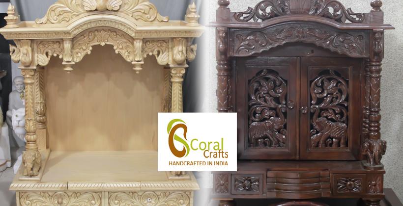 Coral Crafts